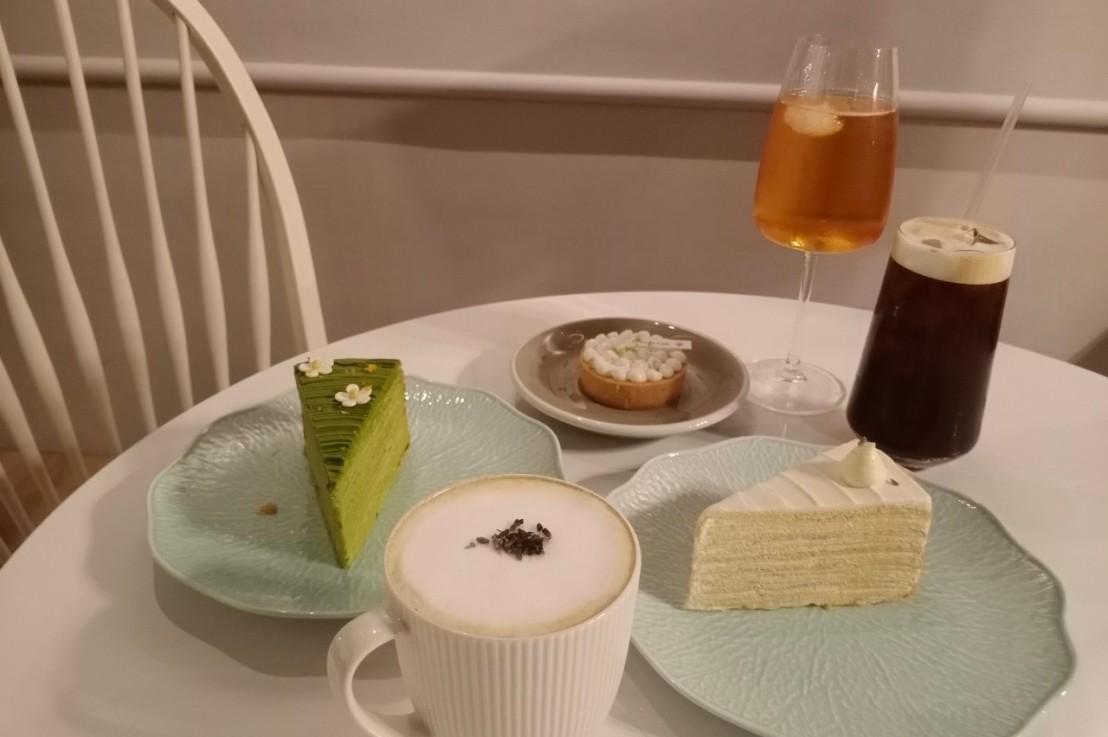 【食記】高雄苓雅|高貴典雅的美食饗宴-《Grace Café 典.咖啡 Love.Story.Coffee》